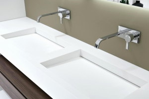 corian bathroom sinks Elegant bathroom sink corian integrated bathroom sink top sinks